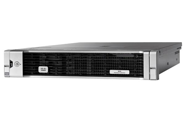 8540 Wireless LAN Controller