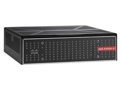 ASA 5506-H-X
