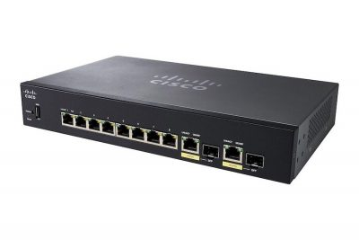 Cisco SF352-08MP