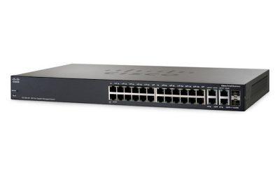 Cisco SG350-28