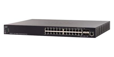 Cisco SX550X-24