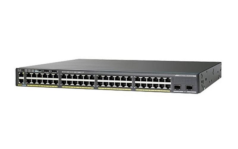 WS-C2960X-48TS-LL