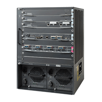 CATALYST 6509-E