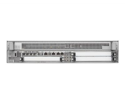 Cisco ASR 1002-X