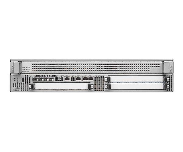 Cisco ASR 1002-X