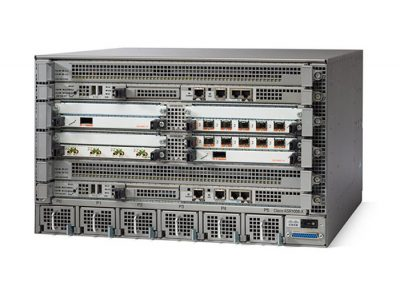 Cisco ASR 1006-X