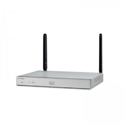 Cisco ISR 1121-8P